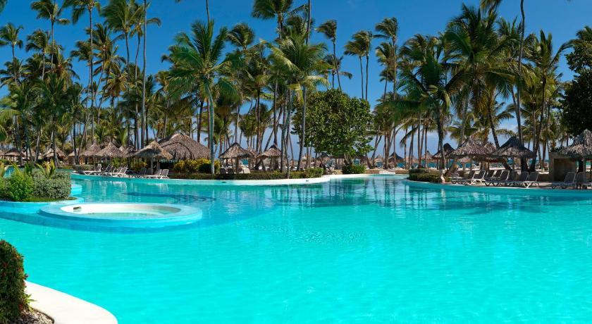 "Attēlu rezultāti vaicājumam ""Meliá Punta Cana Beach Resort - Adults Only 5*"""