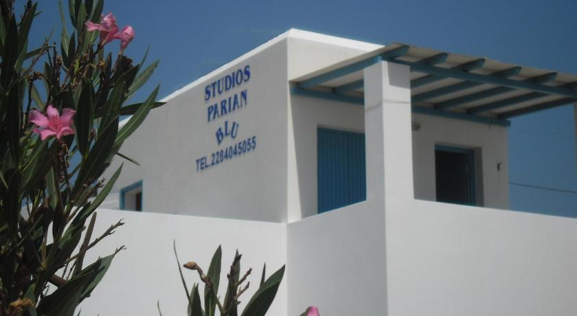 More about Studios Parian Blu