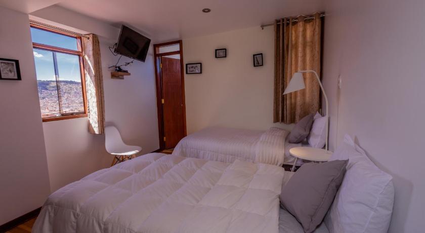 Cozy Room Cusco Peru Desde R 11 Agoda Com
