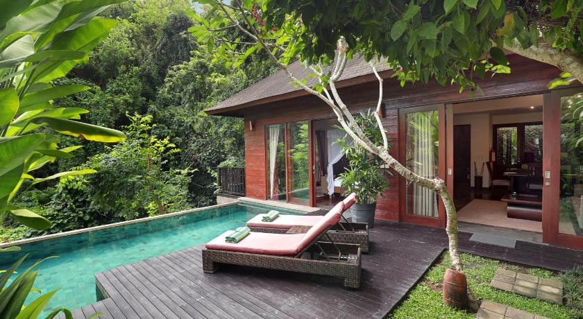 Gending Kedis Luxury Villas