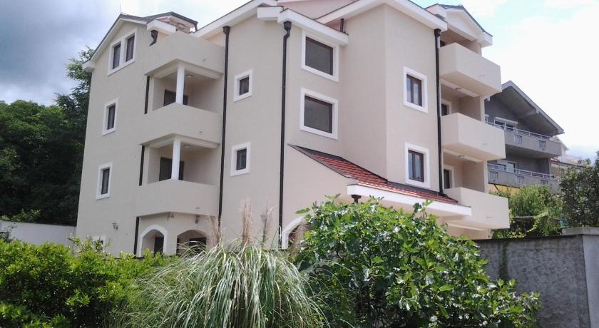 Best time to travel Tivat Apartments Krstičević