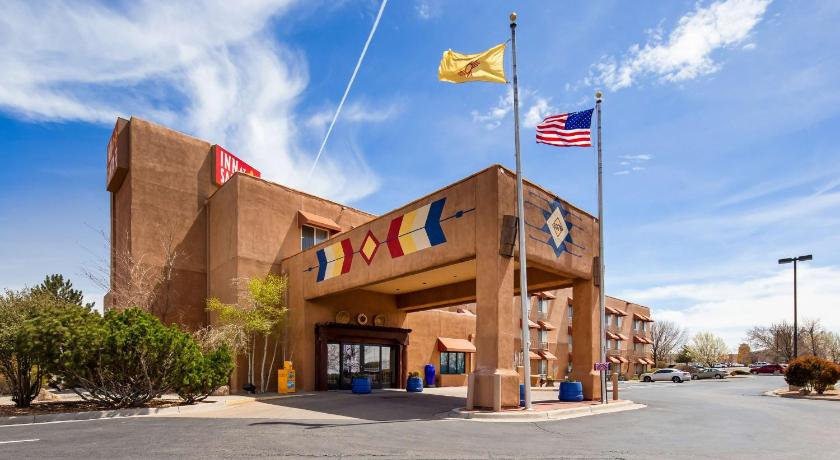 Best time to travel Santa Fe SureStay Collection by Best Western Inn at Santa Fe
