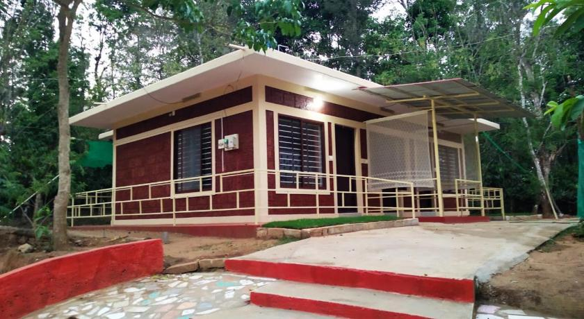 More about Woodside Homestay Wayanad