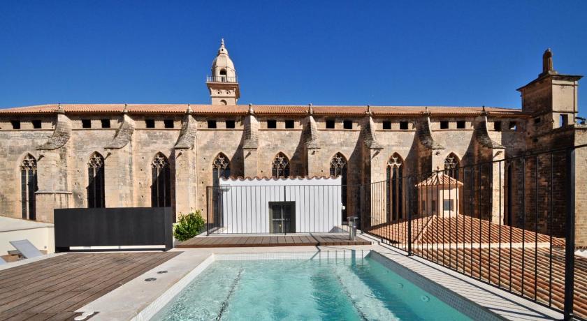 Hotel Basilica
