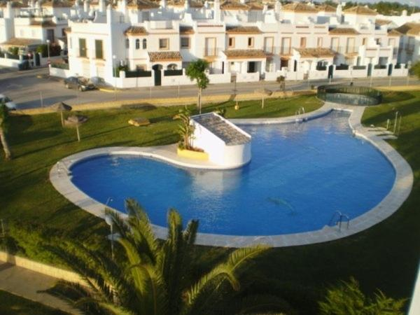 Best time to travel Costa de la Luz Apartaclub la Barrosa