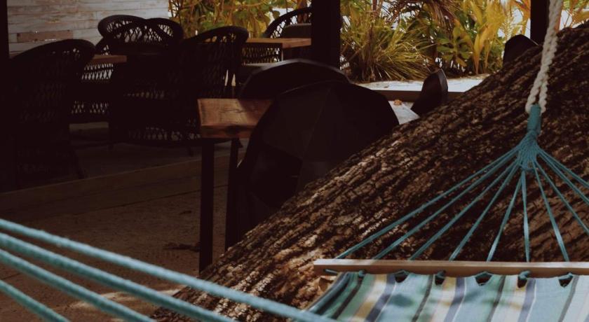 Treehouse Maafushi