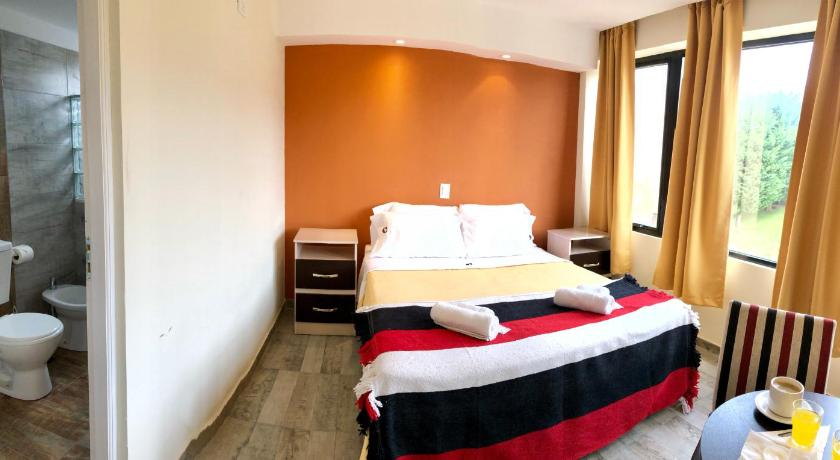 Superior Double Room San Remo New Viking
