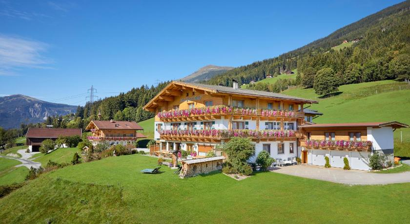 Preise Zimmer - Hotel Kammerlander