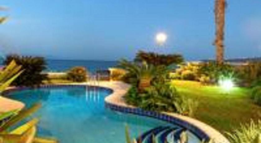 Best Price on SeaRene Deluxe Seafront Maisonette in Ixia +