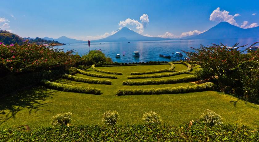 Best time to travel Guatemala Hotel Atitlan