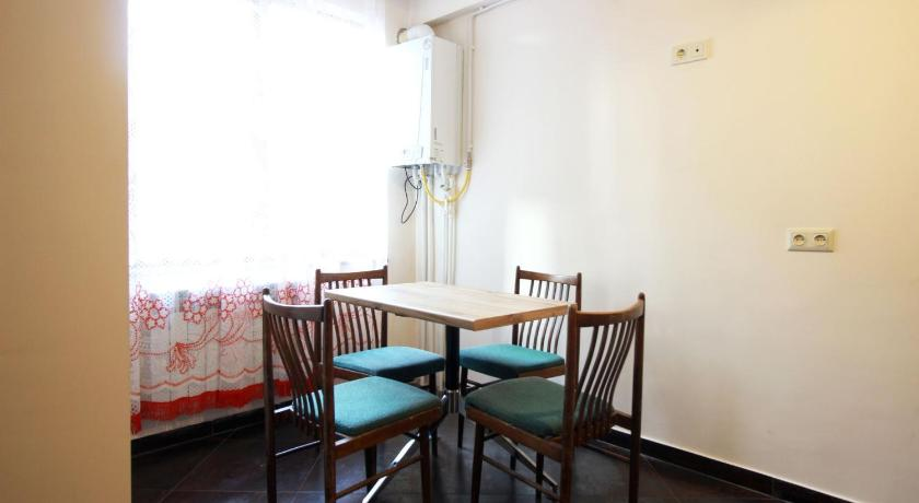 2 Bedroom Apartment on Pushkin str. (New Building)
