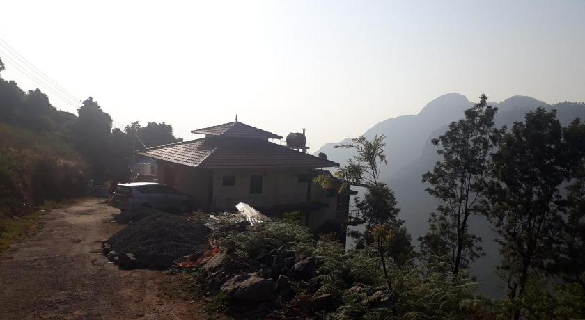 dharani cottage hill view