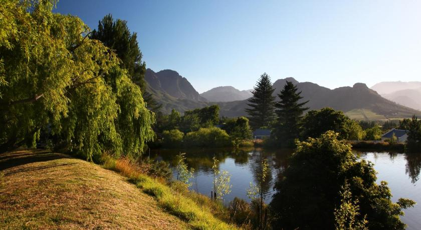 Bo La Motte Farm Cottages Entire House Franschhoek Deals Photos Reviews
