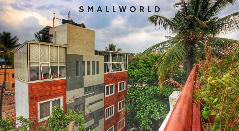 More about Small World