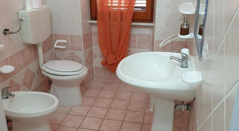 Double Room Guest House Tra Rocce E Mare
