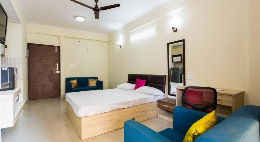 Luxurious Studio Apartment in Supertech Eco Citi Sector 137