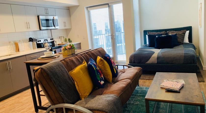 Book Mojave Studio Apartment In Hollywood Los Angeles Ca 2019 Prices