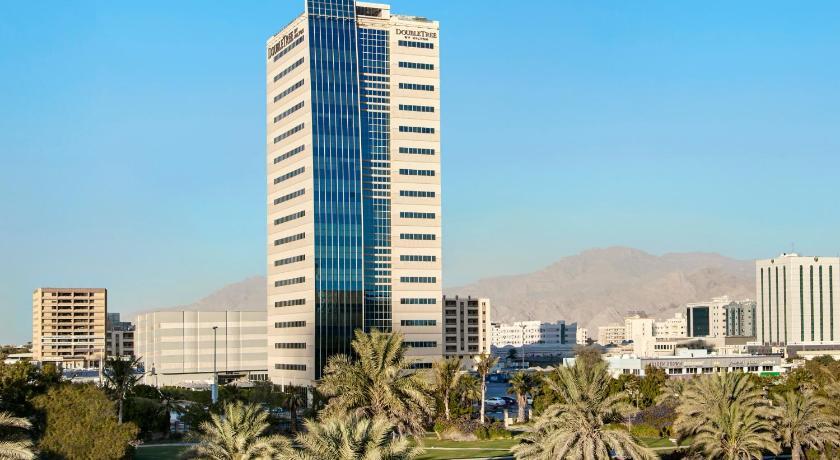 Best time to travel Ras al-Khaimah DoubleTree by Hilton Ras Al Khaimah