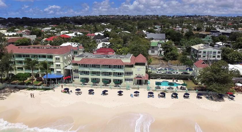 Best time to travel Barbados Coral Mist Beach Hotel