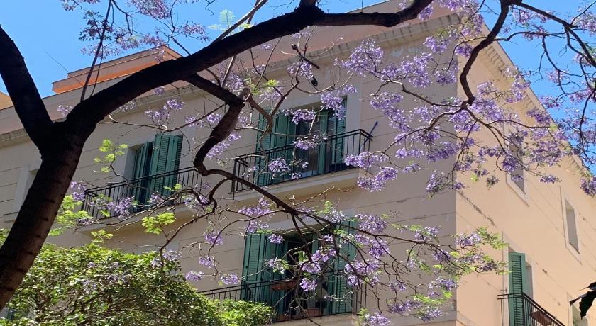 City Center Apartments Barcelona hotel Barcelona