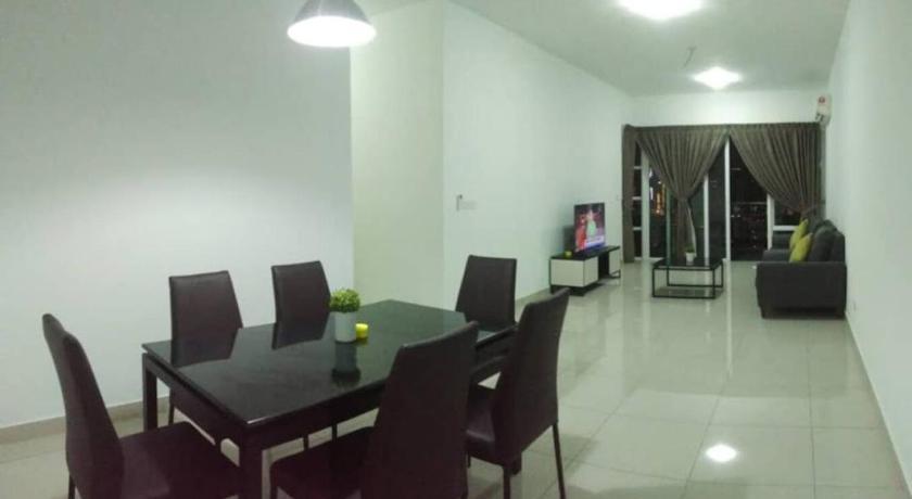 187#Pinnacle 3Room @10m S\'pore Apartment (Johor Bahru ...