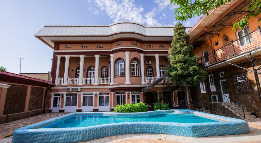 Art House Hotel Tashkent Deals Photos Reviews