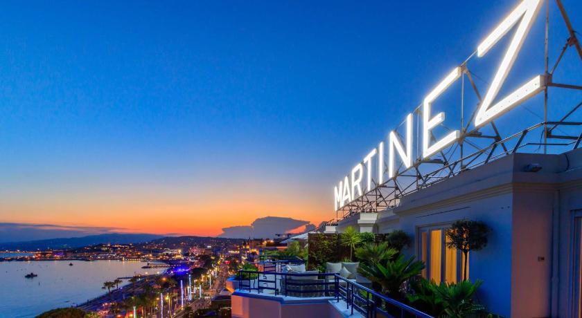 Hotel Martinez - in the Unbound Collection by Hyatt