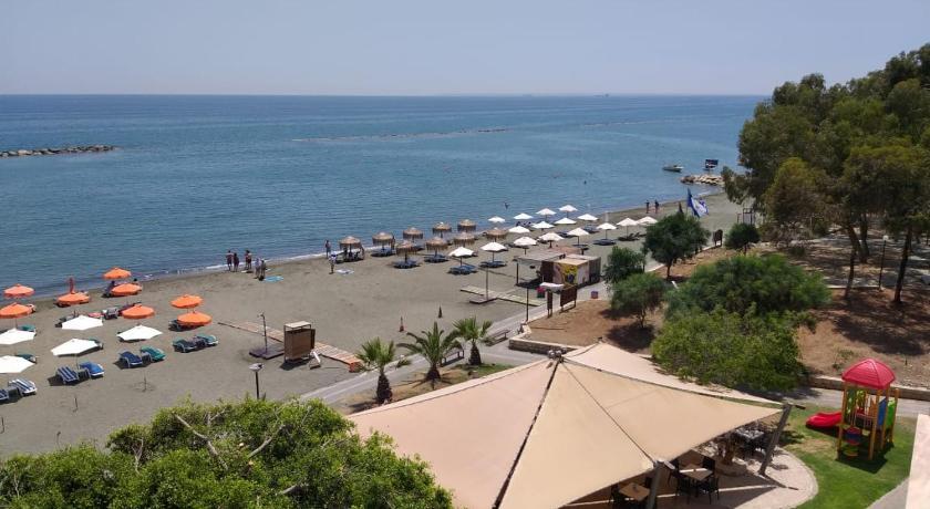 Golden Beach Priser Fotos Anmeldelser Adresse Cypern