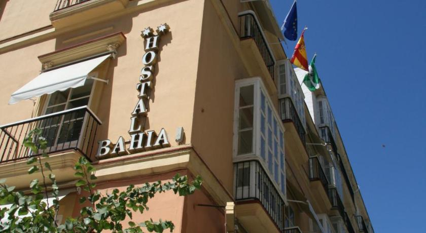 Best time to travel Spain Hostal Bahía