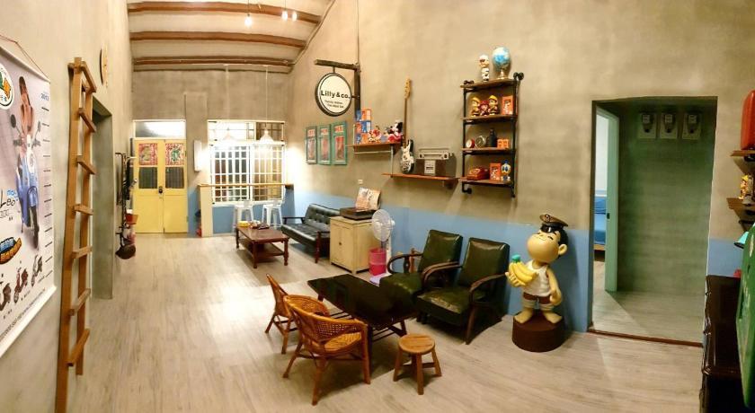 Juan Shin Fa Guesthouse Pingtung