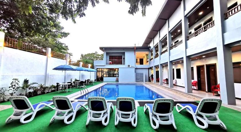 Charms Hotel Coron Palawan Room Deals Photos Reviews
