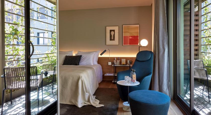 Hotel Omm - Barcelona