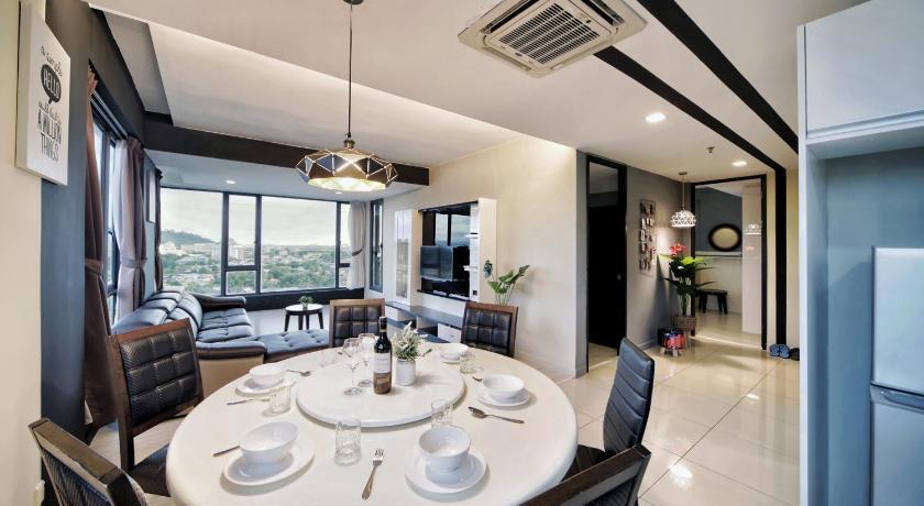 Cozy Living Sky Apartment Entire Apartment Kota Kinabalu Deals Photos Reviews,Design For Social Innovation