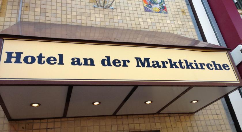 Best time to travel Hanover Hotel an der Marktkirche