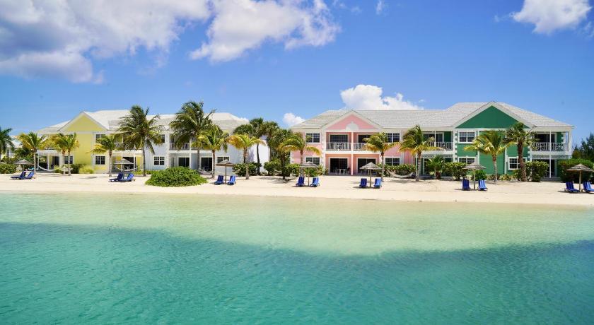 Sandyport Beach Resort Hinnat Valokuvia Arvosteluja Osoite