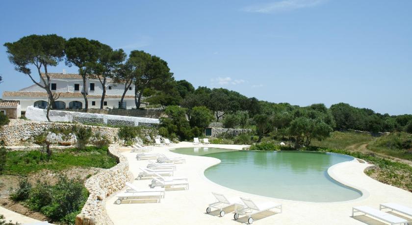 Best time to travel Menorca Hotel Rural Binigaus Vell