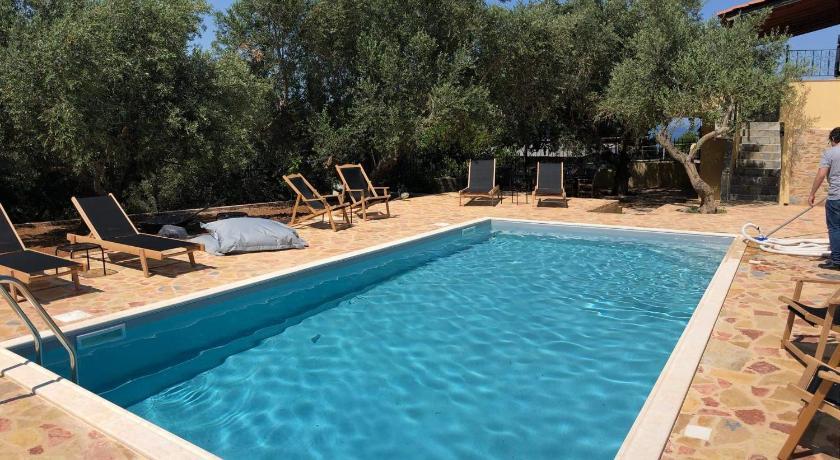 Villa Gaia in Monemvasia - Room Deals, Photos & Reviews