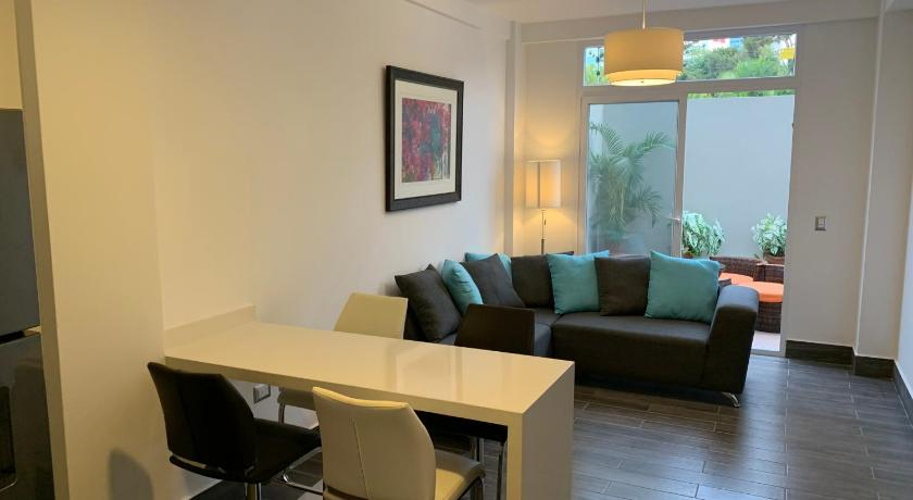 Best time to travel Honduras Best Location Apt w/ Private Terrace