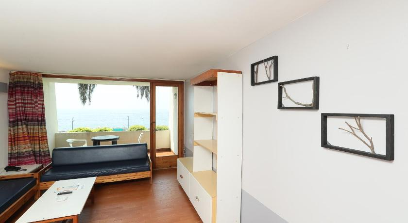 Premium Suite Cimer SafraMarine Beach Resort