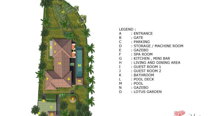 Villa Rumah Lotus Resort Villa Bali Deals Photos Reviews