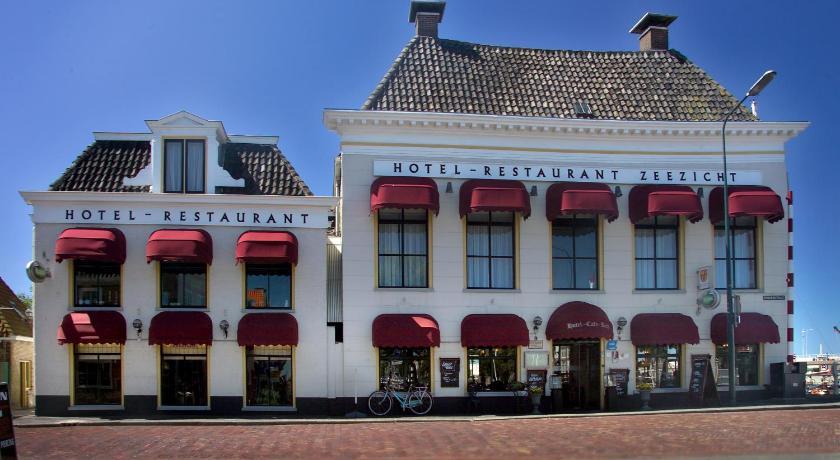Best time to travel Netherlands Hotel Zeezicht