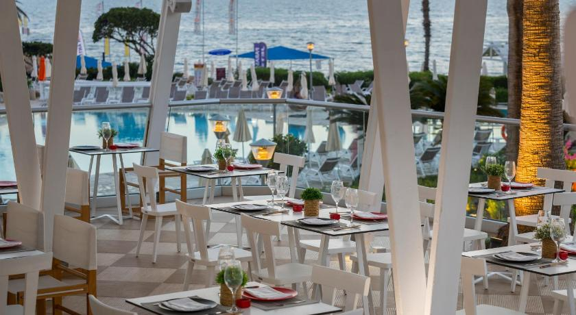 Leonardo Plaza Cypria Maris Beach Hotel Spa In Paphos Room Deals