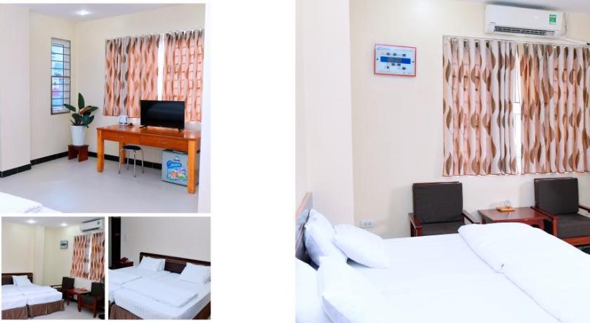Lao Cai Sun Hotel