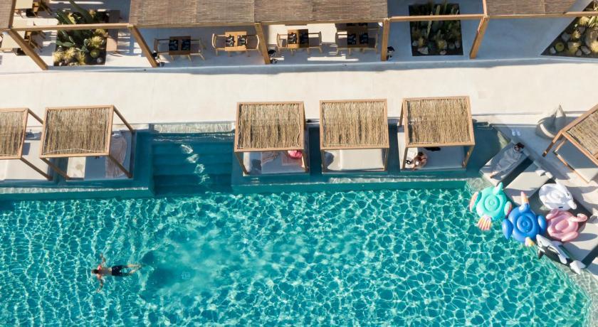 Hotel Rocabella Mykonos Hotel