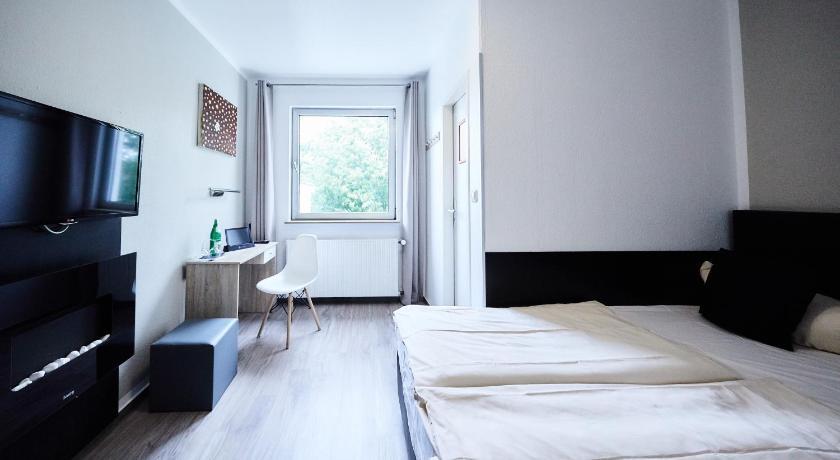 Hotel Alt Deutz City Messe Arena Graf Gessler Str 13 15 Cologne