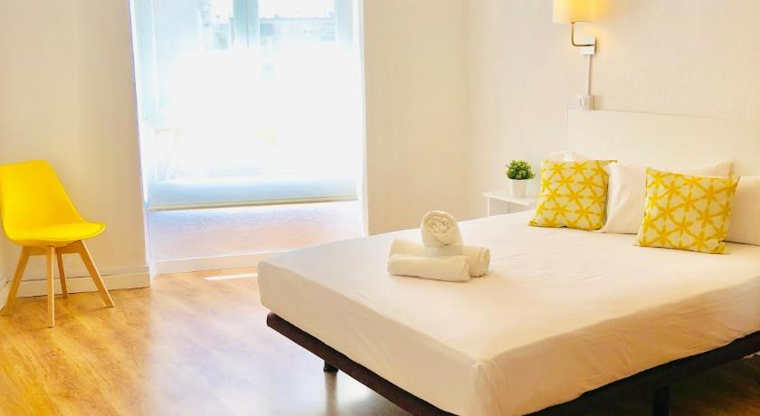 Ch Arriaza Ii In Madrid Room Deals Photos Reviews