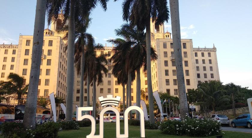 Best time to travel Havana Hotel Nacional de Cuba