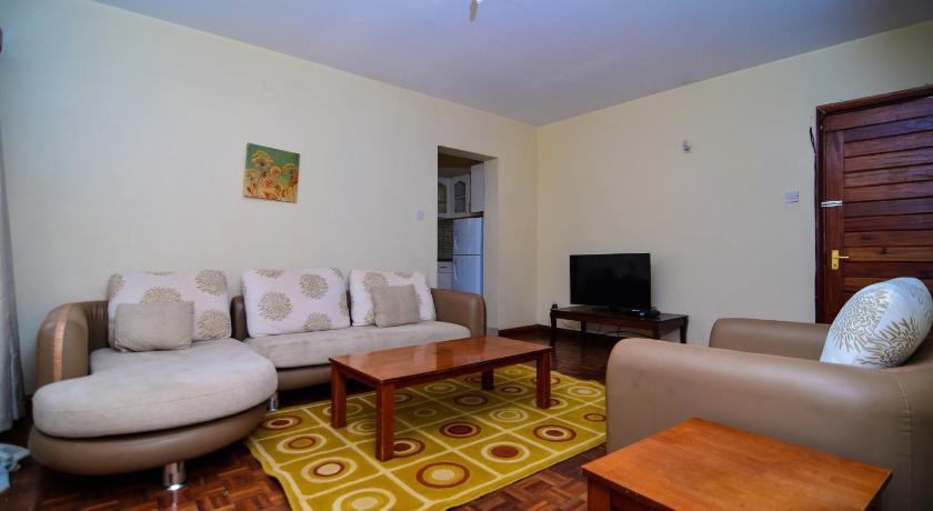 Ratna Furnished Apartments 1 Bedroom Entire Apartment Nairobi Deals Photos Reviews