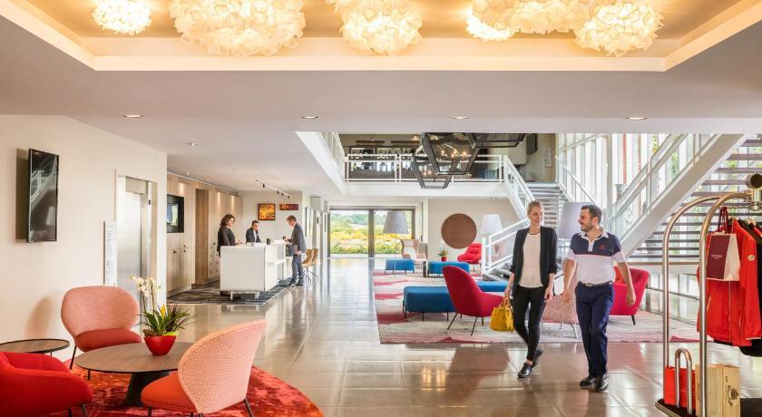 Golf du Medoc Hotel et Spa Bordeaux - MGallery by Sofitel