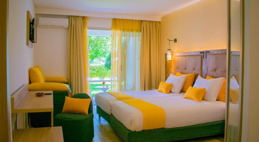 Best time to travel Agadir Hotel Adrar Agadir
